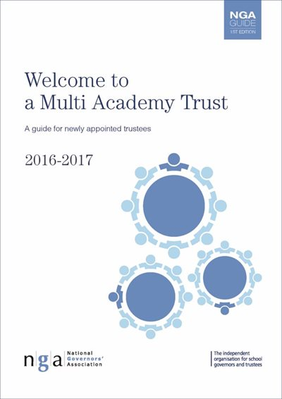 NGA Welcome to a Multi Academy Trust