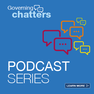Learn more about the NGA podcast series