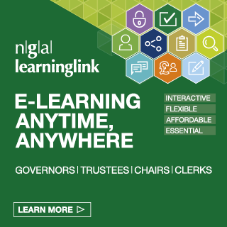 Learn more about our NGA Learning Link free trial - e-learning anytime, anywhere