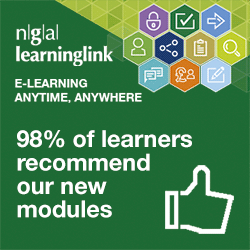 98%25 of learners recommend our new modules