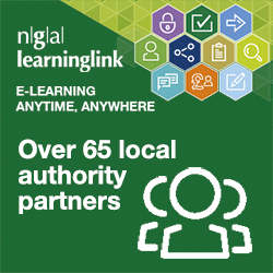 Over 65 local authority partners