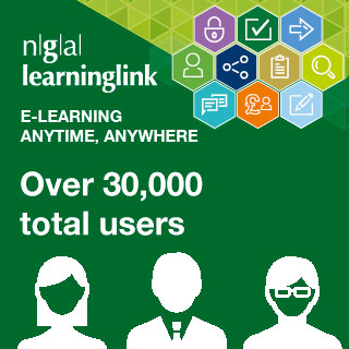 NGA Learning Link has over 30,000 total users