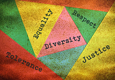 Equality and diversity: a practical guide for governors