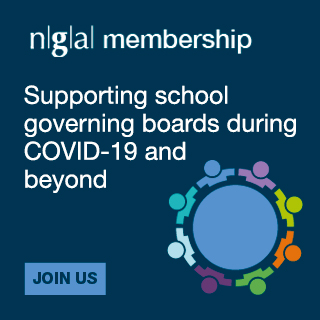 Join NGA membership - Supporting school governing boards during COVID-19 and beyond
