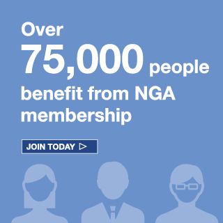 Learn more about joining NGA membership