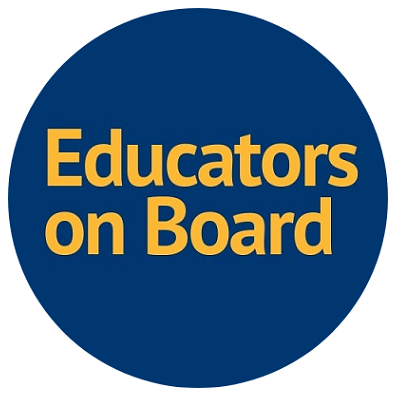 Educators on Board