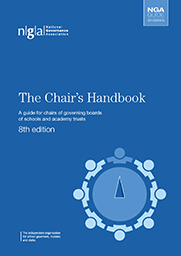 The Chair's Handbook image