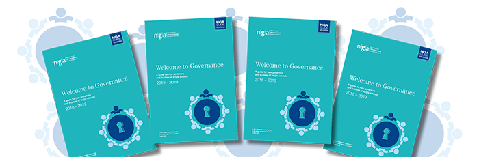 Welcome to Governance - 10th Edition
